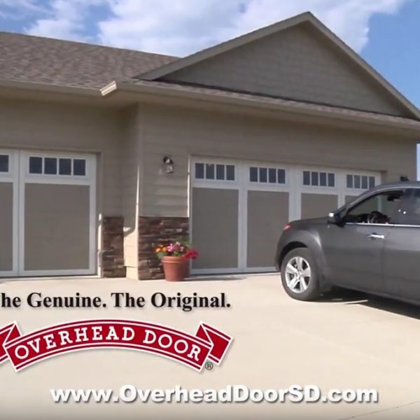 Ordinaire Welcome To Overhead Door Of South Dakota TM, The Genuine. The Original. Sioux  Falls