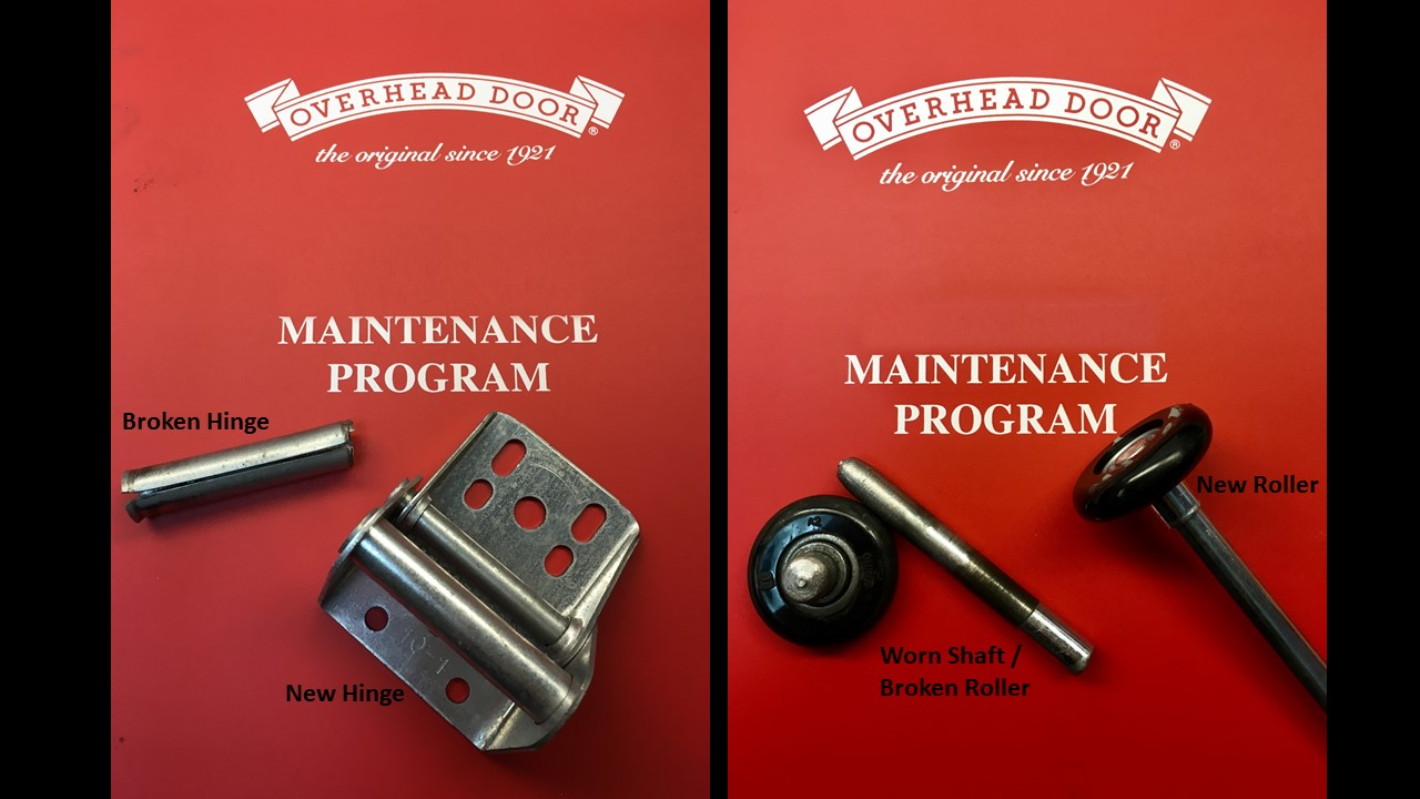 Planned Maintenance Program Examples