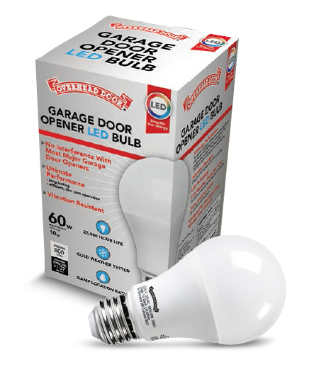 Overhead Door Garage Door Opener LED Bulb
